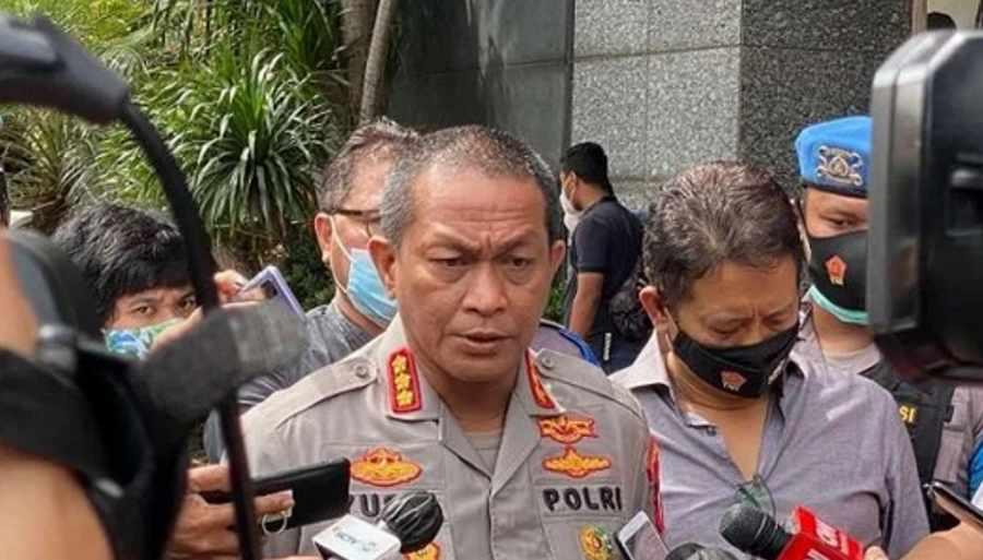 Polda Metro Jaya Tolak Laporan, Pesta Raffi Ahmad dan Ahok tak Langgar Prokes