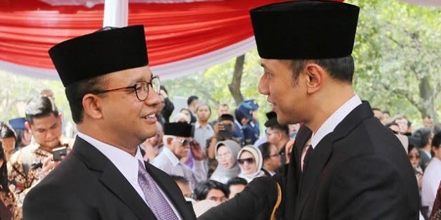 Prediksi Pilpres 2024 Anies-AHY Lawan Prabowo-Puan, Siapa Lebih Cocok?