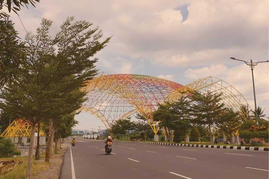 Sekda Dinyatakan Positif Covid-19, Kota Mataram Berstatus Zona Oranye