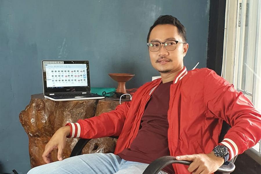 Tantangan Berat Calon Ketua KONI Lombok Tengah Bangun Sport Tourism