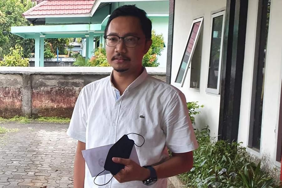 Lalu Chandra Didukung 18 Cabor Untuk Pimpin KONI Lombok Tengah