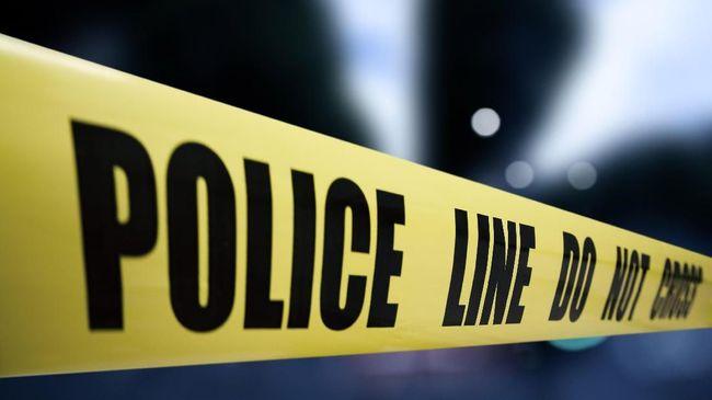 Pencuri Preteli Rumah Mewah di Kedoya, Kusen & Ubin Dibongkar