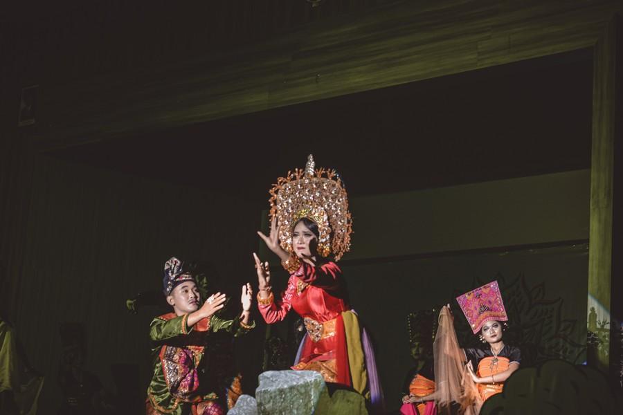 Perayaan Festival Bau Nyale Lombok Tengah di Tengah Pandemi