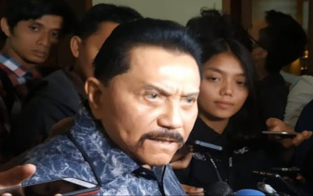 Prihatin Bom Makassar, Hendropriyono: Bertentangan dengan Kemanusiaan yang Beradab