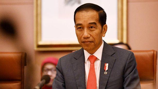 Tak Kunjung Menyatakan Sikap Soal Partai Demokrat, Pertanda Buruk Bagi Jokowi