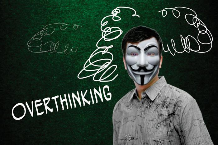 Overthinking, Bukan Tentang Jumlah Pikiran