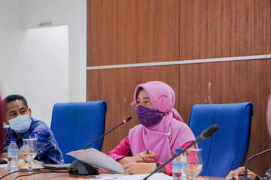 Kolaborasi Penting Untuk Menjaga Kesehatan Perempuan