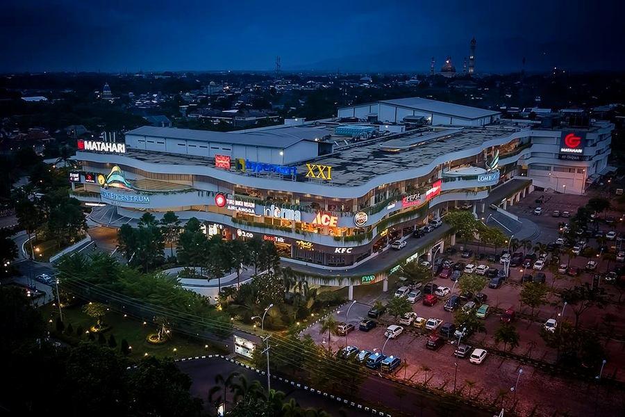 Lombok Epicentrum Mall