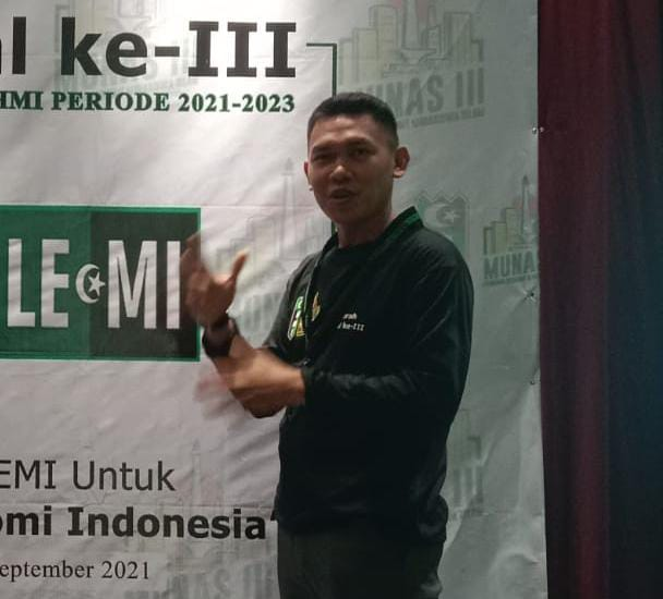 INDONESIA : OPTIMALISASI PELUANG DARI PERANG DAGANG AS VS CHINA