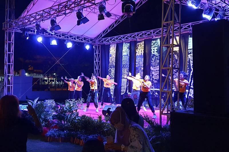 Jangan Sampai Terlewat, Berikut 4 Event Resmi Tahunan Dinas Pariwisata Kota Mataram
