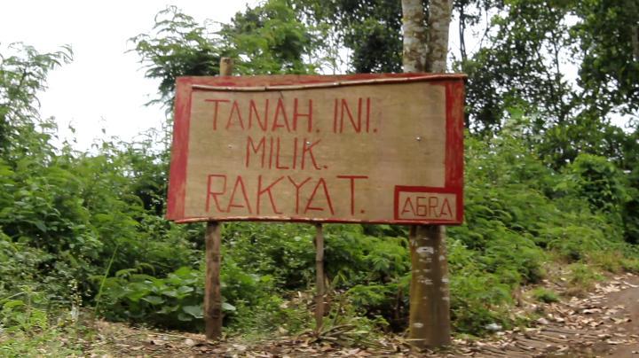 Konflik Tanah Antara Perusahaan dan Rakyat Sembalun, AGRA NTB: Bupati Tak Tau Sejarah