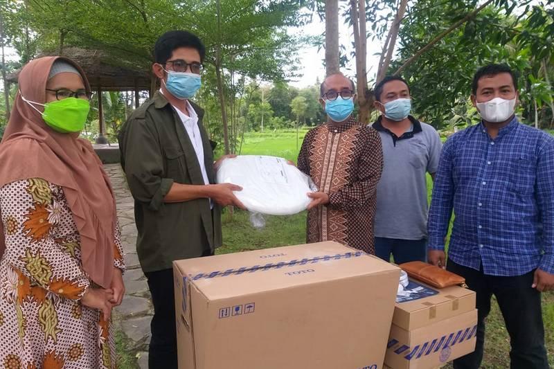 STP Mataram Terus Bergerak, Jejak Pengabdian Tiada Henti