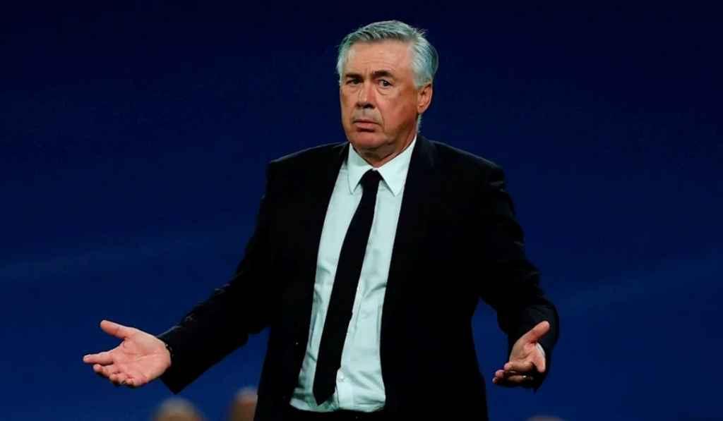 Carlo Ancelotti : Bukan Malam Terbaik Real Madrid, Tapi Kami Harus Move On!