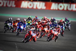 Daftar pembalap dengan gaji tertinggi di MotoGP 2021