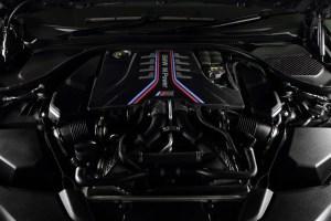 Dua kelebihan BMW M5 Compettition, pantas harganya Rp4,7 miliar