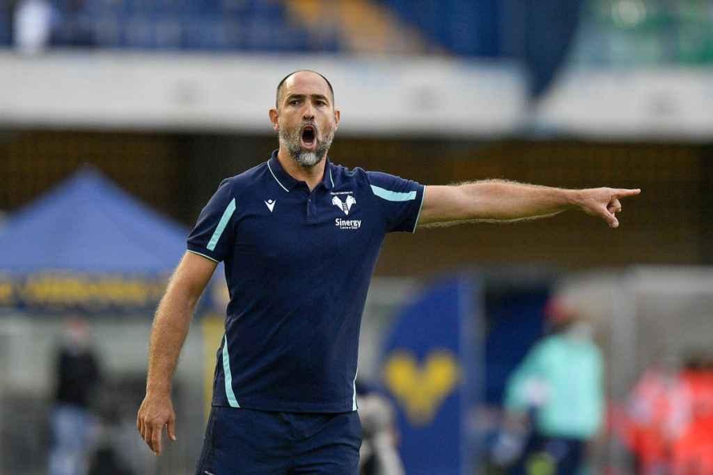 Hellas Verona Ganti Pelatih Langsung Lumat Roma