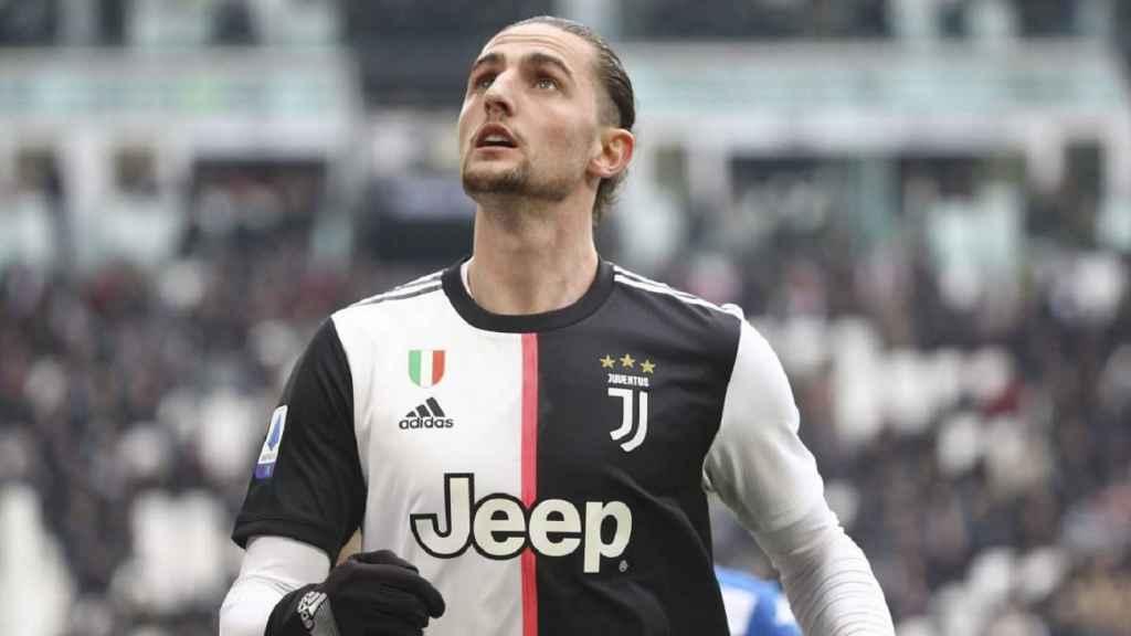 Juventus Dipastikan Kehilangan Gelandang Asal Prancis Saat Hadapi Sampdoria