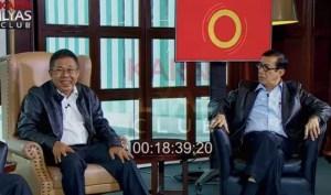 Karni Ilyas akhirnya ungkap kenapa ILC dihentikan: Intervensi dari segala penjuru, bukan Jokowi