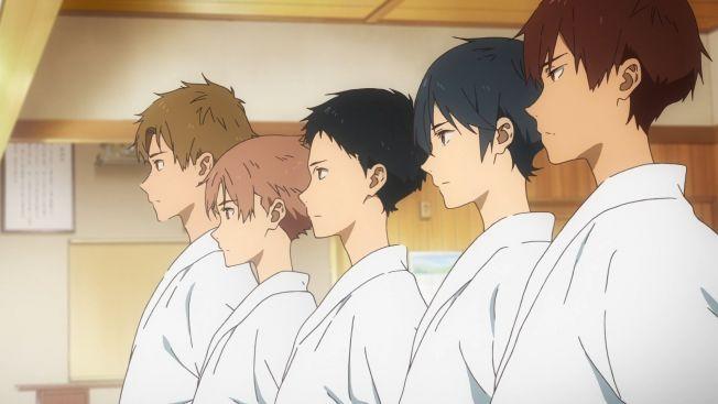 Kyoto Animation Akan Merilis Film Tsurune Pada 2022
