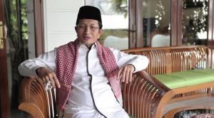 Lampu warna-warni di Masjid Istiqlal, Nasaruddin Umar respon tegas