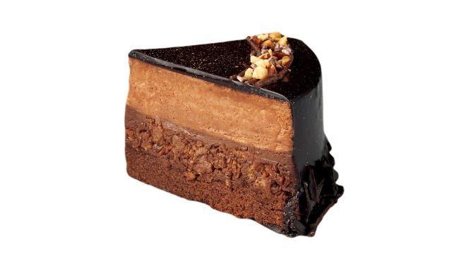 Lawson Tawarkan Kue Cokelat Godiva Untuk Natal