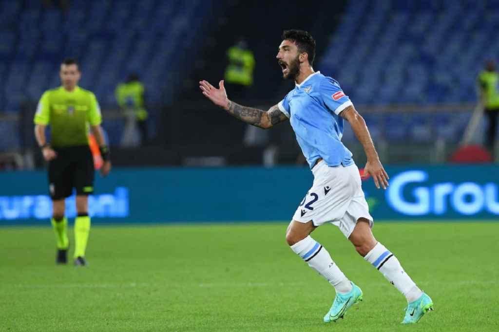 Lazio Masih Belum Akan Berpikir Tentang Laga Lawan Roma