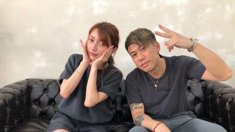 Maki Goto berkolaborasi dengan Kaname Kawabata dari CHEMISTRY