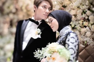 Ngaku kapok nikah, Lesti Kejora: Cukup lah sekali seumur hidup