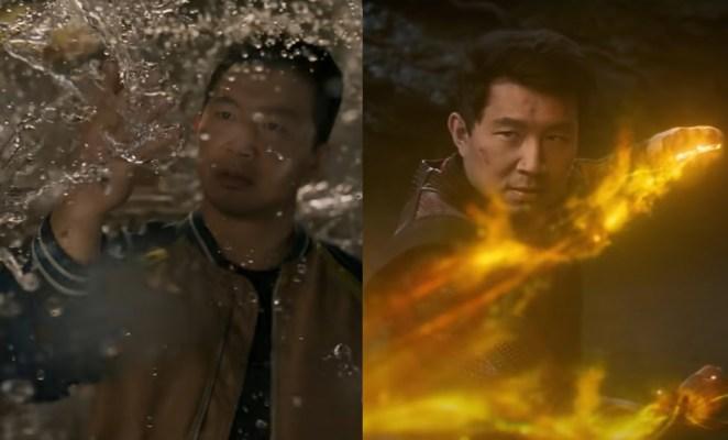 Nonton Film Shang Chi (2021) Subtitle Indonesia Full Movie