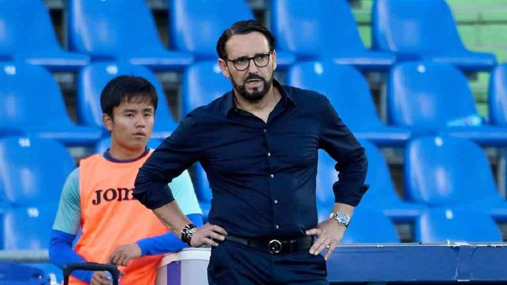 Pelatih Valencia Beberkan Penyebab Kegagalan Timnya Hentikan Madrid