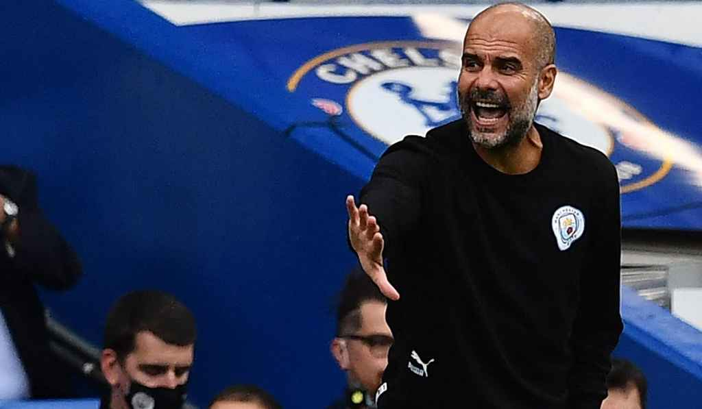 Pep Guardiola Bangga Usai Pecahkan Rekor Kemenangan Sebagai Bos Manchester City