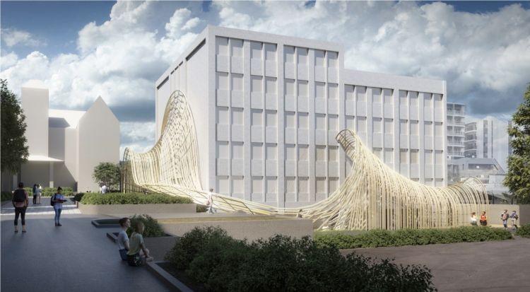 Perpustakaan Haruki Murakami Di Universitas Waseda Akan Segera Dibuka
