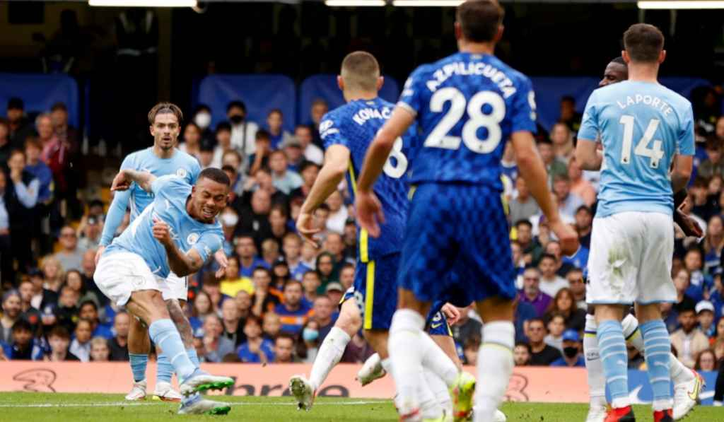 Prediksi Perburuan Gelar Liga Inggris Usai Chelsea & Man Utd Kalah Tadi Malam