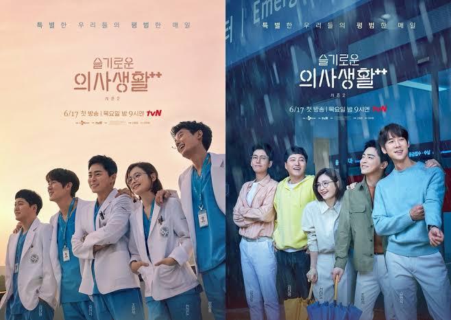 Review Hospital Playlist Season 2, Menyentuh dan Memuaskan