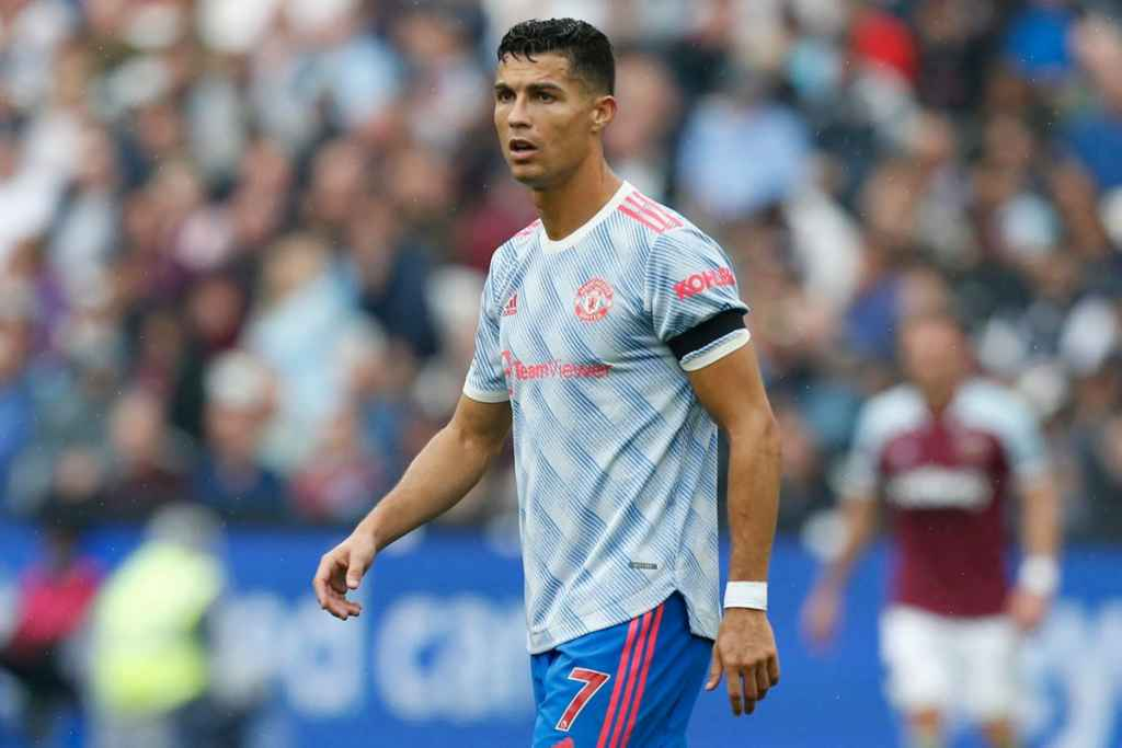 Ronaldo Dianggap Biasa Saja Oleh Aston Villa
