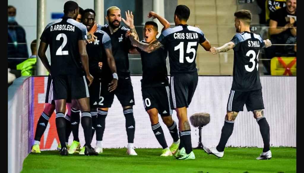 Tim Kejutan Liga Champions Terus Mengamuk, Kalahkan Shakhtar Tadi Malam