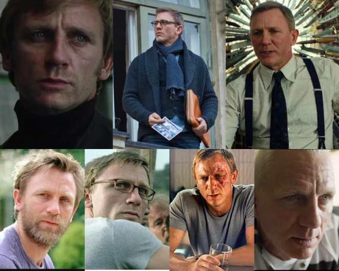 7 Rekomendasi Film Daniel Craig yang Bisa Kamu Tonton