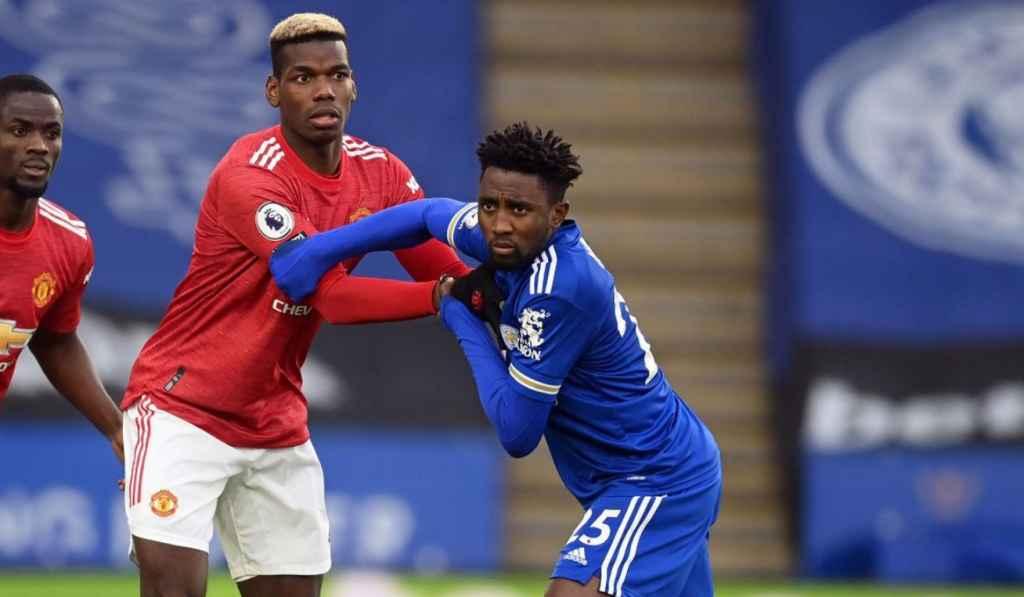 Cari Upgrade Fred, Man Utd Upayakan Transfer Gelandang Leicester Januari Mendatang