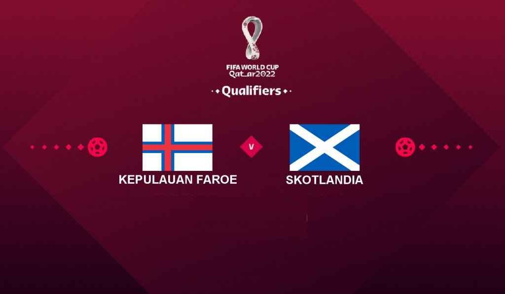 Prediksi Kepulauan Faroe vs Skotlandia, Kualifikasi Piala Dunia 2022, Rabu 13 Oktober 2021
