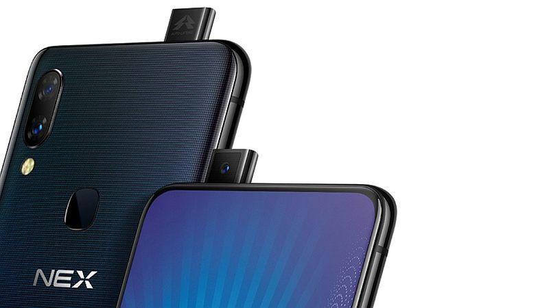 Series Vivo NEX Terbaru Bakal Ditenagai Snapdragon 888